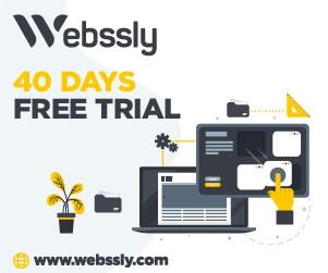 Webssly Google Ad 300X250